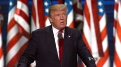 Chwile grozy dla Amerykanów: Trump z wizytą u lekarza