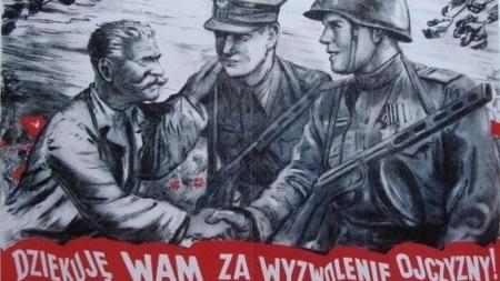 Cimoch: Armia Czerwona była okupantem [WIDEO]