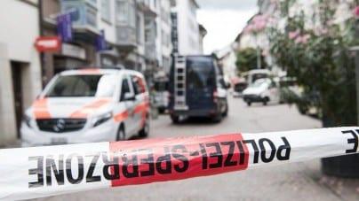 Tunezja: Ataki przed francuską ambasadą. Jedna osoba nie żyje