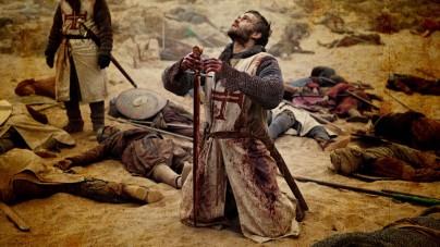 Via Dolorosa krzyżowców – bitwa na rogach Hittin, 4 lipca 1187