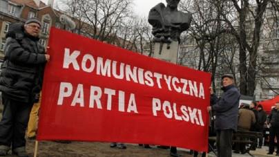Prokuratura zbada działania Komunistycznej Partii Polski