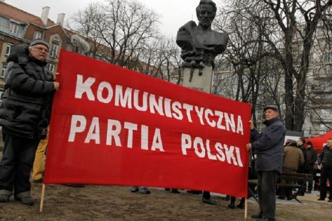 Komuniści na listach lewicy. Członek KPP na wysokim miejscu w Koszalinie