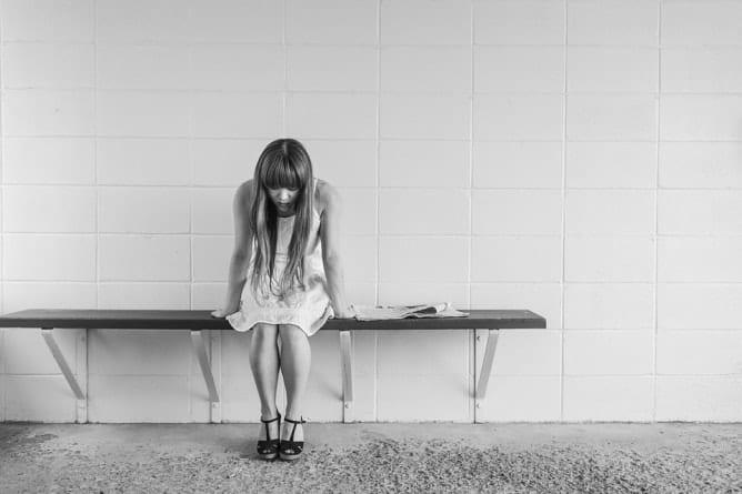 [OPINIA] Gawenda: Problem depresji wśród nastolatków