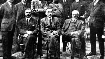 Roman Dmowski: Separatyzm żydów i jego źródła cz. I