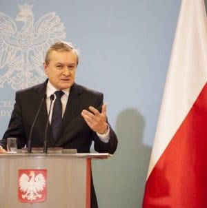 Skandal! Ministerstwo Kultury płaci na kłamstwa o antysemityzmie Polaków