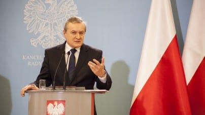 Gliński: wielki kongres polskich techników i inżynierów na stulecie niepodległości