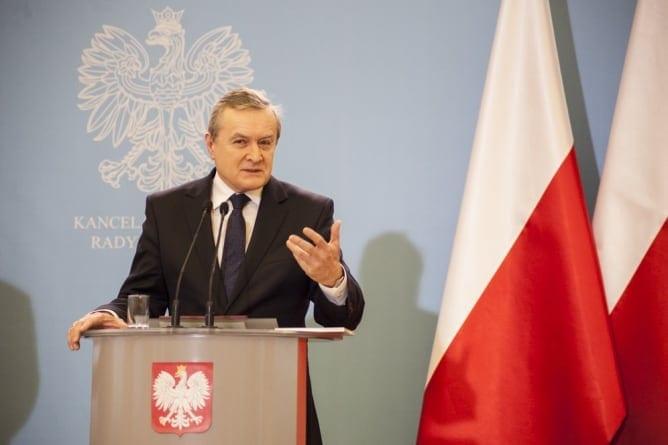 """Ambasada Izraela stanowczo reaguje na słowa wicepremiera. Gliński: """"Ze smutkiem przyjąłem komunikat"""""""