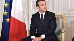 """Macron o polityce klimatycznej: """"Polska wszystko blokuje"""""""