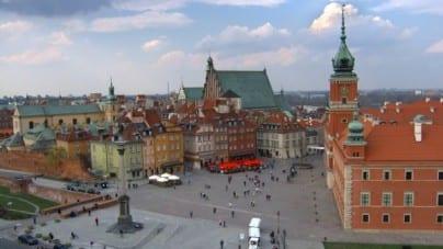 Polskie miasta potrzebują lokalnych wzorców
