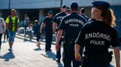 Imigrant zorganizował napad na bank. Chciał dostępu do meczetu dla Palestyńczyków
