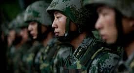 Chiny upominają Stany Zjednoczone za ruchy wojsk w pobliżu Tajwanu
