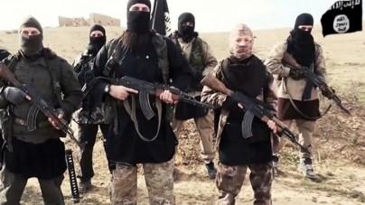 Strache nie wpuści do Austrii bojowników ISIS