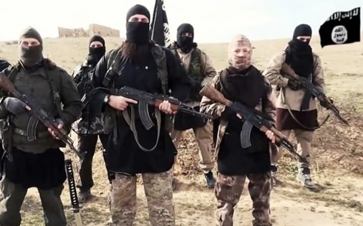 Kurdowie prowadzą ofensywę przeciw ISIS. To ich ostateczny koniec?