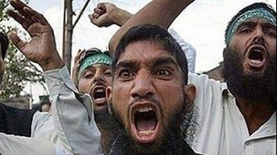 Talibowie zestrzelili amerykański samolot wojskowy