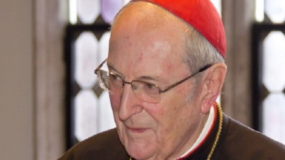 Zmarł ks. kardynał Joachim Meisner
