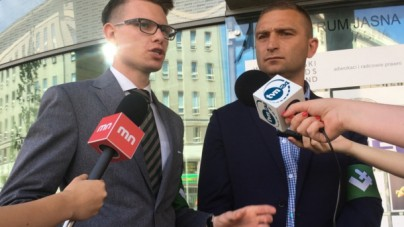 ONR chce skończyć z wpływami Sorosa w Polsce. Piszą do premier Szydło i organizują manifestację