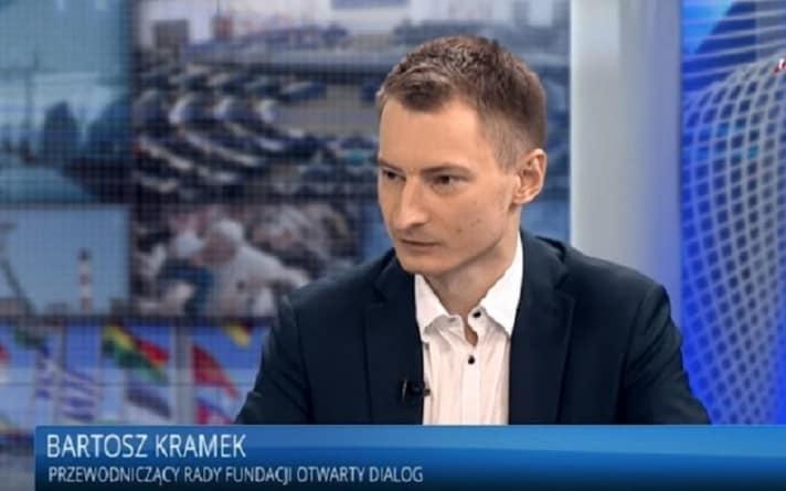 """Otwarty Dialog przyznaje się do współpracy z TV Republika i """"Gazetą Polską"""""""