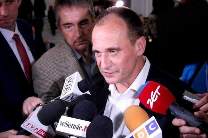 """Kukiz szczerze o swoich szansach: """"Nie wiem czy przekroczę próg wyborczy"""""""