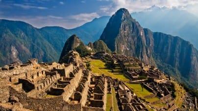 Polscy nurkowie odkrywają tajemnice… Inków