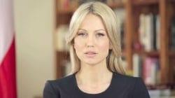 """Czarzasty wypiera się Magdaleny Ogórek: """"Poparcie tej osoby to największy błąd SLD"""""""