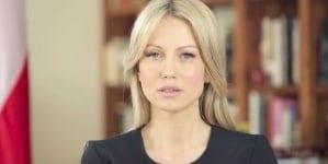 """Magdalena Ogórek nokautuje znaną aktorkę: """"Płód to nie człowiek, a dzik to od początku dzik"""""""