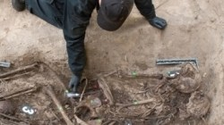 """Przełom ws. ekshumacji w Jedwabnem? IPN: """"Jesteśmy gotowi"""""""