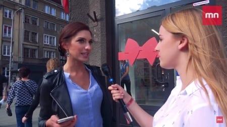 Sonda: Co Polacy sądzą o przymusowej relokacji uchodźców? [WIDEO]