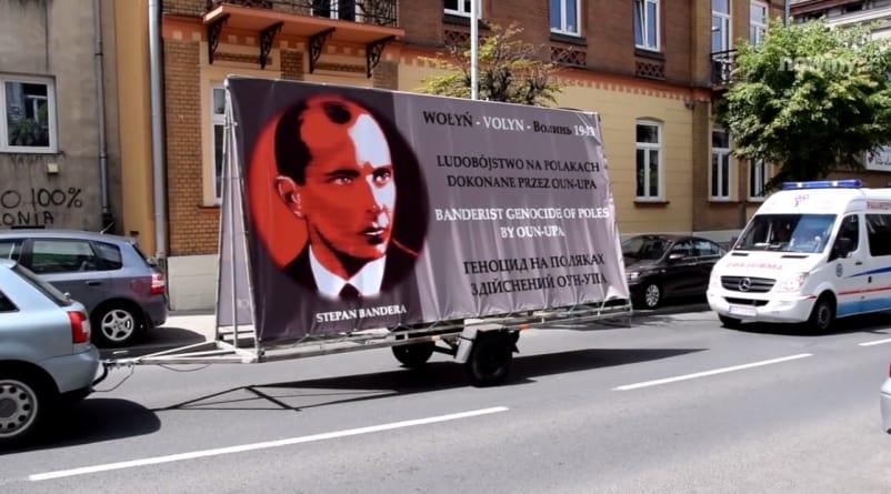 Sejm uchwalił ustawę o penalizacji banderyzmu