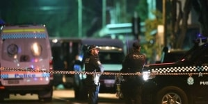 Zamach islamistów w Wiedniu. Znane są personalia terrorysty