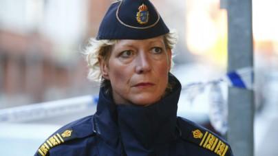 """Szwedzkiej policji puściły nerwy! """"Deportujemy dzieci i ściągamy terrorystów!"""""""