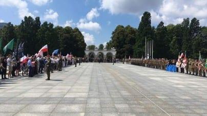 Społeczne Obchody Narodowego Dnia Pamięci Ludobójstwa Polaków na Kresach Wschodnich [WIDEO]