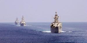 Napięta sytuacja na linii Tajwan – ChRL. Chińskie okręty u wybrzeży Lan Yu