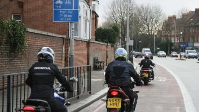 Kolejne ataki na skuterach w Londynie!