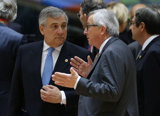 Śmieszny i żałosny Parlament Europejski – kłótnie uniokratów