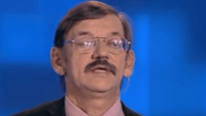 Jerzy Targalski zaatakował prezydenta w programie TVP