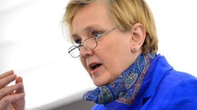 """Róża Thun: """"W Polsce rośnie ksenofobia, antyislamizm i to wszystko razem"""""""