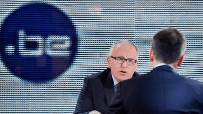 Jednak nie będzie debaty o Polsce, bo… Timmermans nie ma czasu