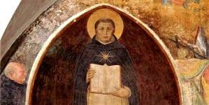 Święty Tomasz z Akwinu- geniusz nad geniuszami