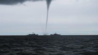 Manewry wojskowe na Morzu Bałtyckim. Rosja i Chiny przeprowadzą wspólne ćwiczenia