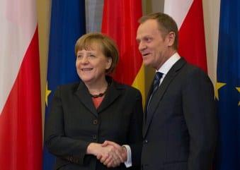 """Ostre słowa Donalda Tuska do PIS: """"Traktujcie UE jak swoje naturalne środowisko"""""""