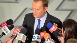 """Donald Tusk ostro uderza w PIS:"""" Król Europy"""" wbił szpile na Twitterze"""