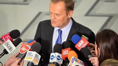Donald Tusk z najwyższą emeryturą w Polsce. Otrzyma kilkadziesiąt tys. złotych