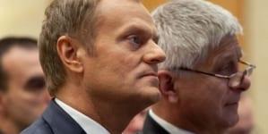 """Tusk otwarcie deklaruje przekupstwo opozycji: """"Europę stać na wsparcie białoruskich demokratów"""""""