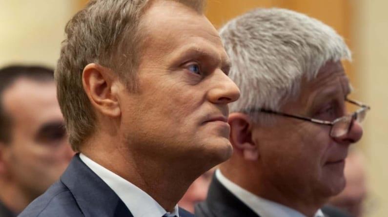 Tusk nie stawił się na przesłuchaniu w prokuraturze. Tłumaczył się obowiązkami w Radzie Europejskiej