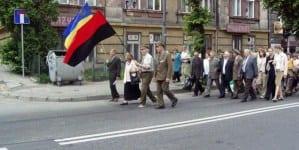 Ukraińcy chcieli urządzić zamach podczas obchodów wybuchu II wojny światowej