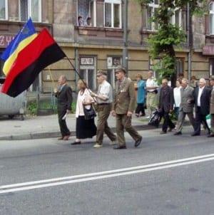 Ukraińcy domagają się zwrotu rzekomych nieruchomości