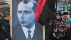 Ukraińcy chcą od Polski odnowienia pomników UPA – także NIELEGALNYCH