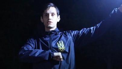 Ukraina: pułk Azow uczcił kata polskiej ludności na Wołyniu