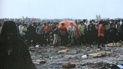 """""""Woodstockowicze"""" szkoleni do antyrządowych protestów? Kontrowersyjne warsztaty na Przystanku Woodstock."""