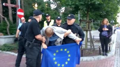 Zagraniczne media komentują sytuację w Polsce